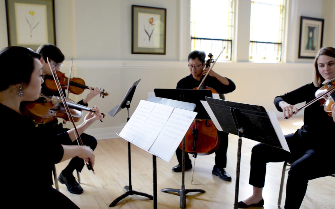 Music at The Academy Chapel