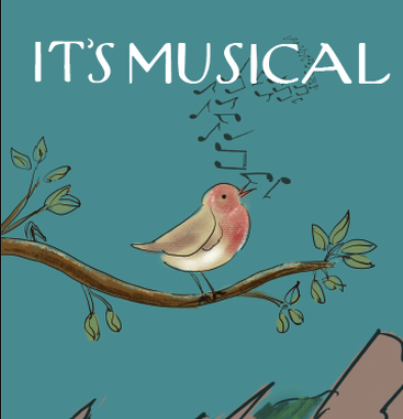 Summertime – and It's Musical is coming!